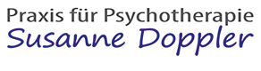 Psychotherapiepraxis Susanne Doppler Logo